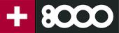 +8000 Logo Marcas