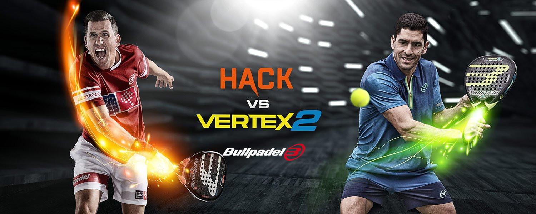 HACK vs VERTEX2