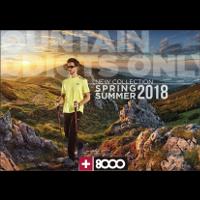 Catálogo +8000 Primavera - Verano 2018