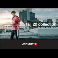 Catálogo John Smith Otoño - Invierno 2020/2021