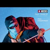 Catálogo +8000 Otoño - Invierno 2020/2021